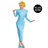 The Simpsons: Maggie Deluxe Adult Costume